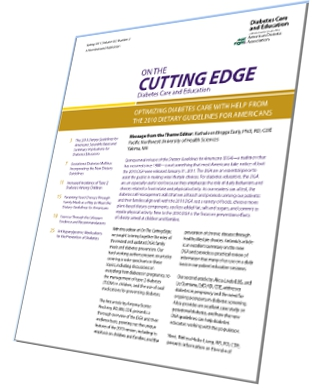 On The Cutting EdgeSkew