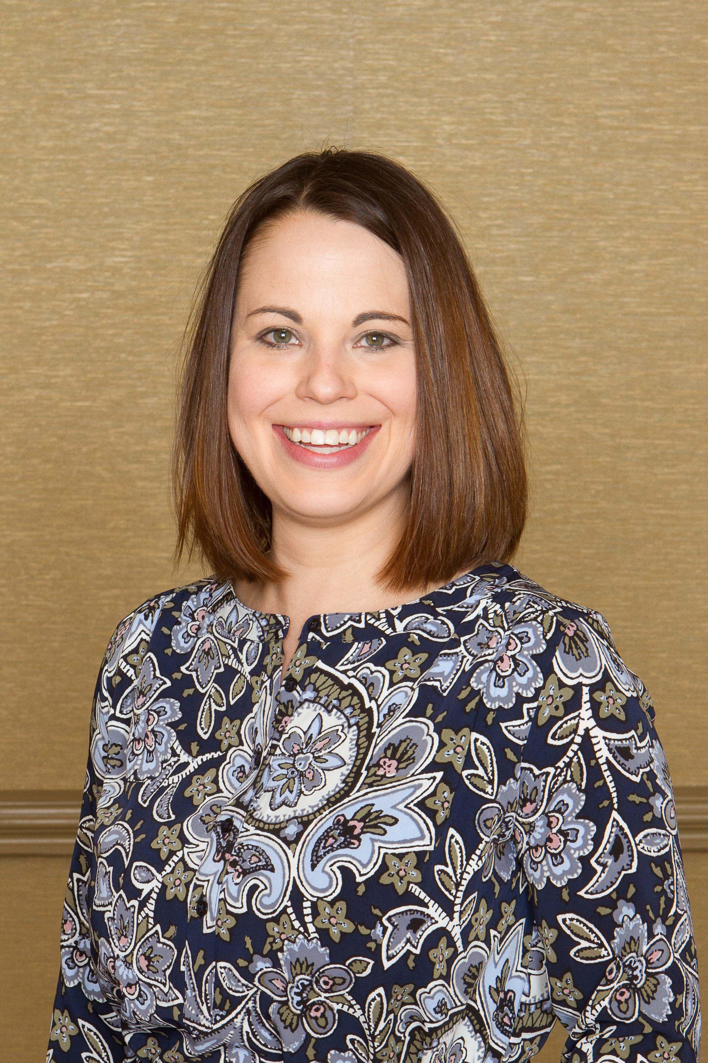 Secretary Laura Russell
