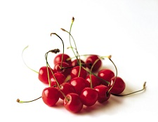 DCE cherries