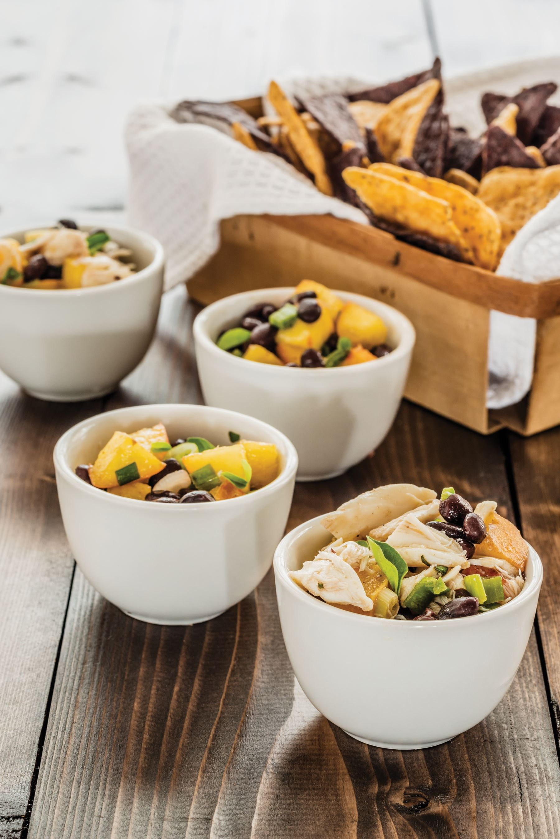 Peach_and_Black_Bean_Salsa_with_Chips_The_With_or_Without_Meat_Cookbook